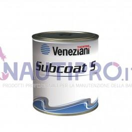 VENEZIANI SUBCOAT S - Stucco epossidico per applicazioni subacquee Conf.2Kg