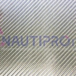 Tessuto di vetro Twill  0°/90° 290gr/m2 H100cm