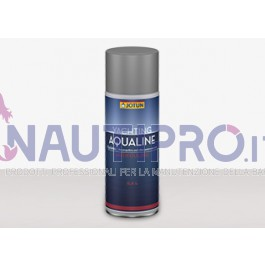 Jotun Aqualine optima - Antivegetativa spray per assi ed eliche