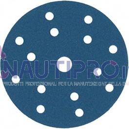 Dischi abrasivi diametro 150 P40 Conf 10pz.