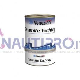VENEZIANI CERAMITE YACHTING - Rivestimento impermeabilizzante per interni Conf.0,750Lt