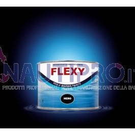 MARLIN FLEXY - Antivegetativa flessibile adatta a tubolari di gommoni Conf. 0.500 Lt