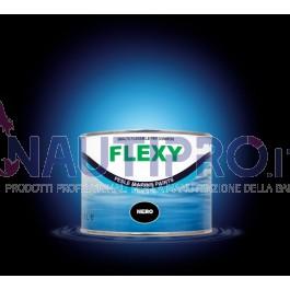 MARLIN FLEXY - Smalto per vinilpelle e tubolari di gommoni Conf0.500Lt