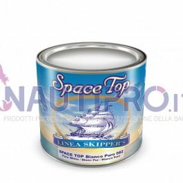 SKIPPER'S - SPACE TOP - Smalto bicomponente poliuretanico brillante alto dilatante