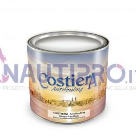 SKIPPER'S - COSTIERA TF - Antivegetativa matrice dura linea professionale