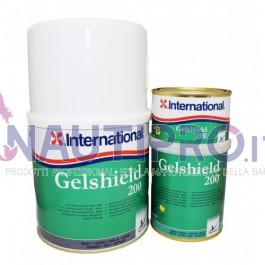 INTERNATIONAL GELSHIELD 200 - Primer epossidico per la prevenzione/protezione dell'osmosi Conf. A+B