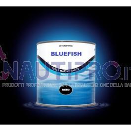 MARLIN BLUEFISH - Antivegetativa matrice dura a base di speciali resine e principi attivi.