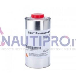 Sikaflex - Remover 208 Agente per la pulizia di adesivi sigillanti non polimerizzati Conf.1Lt