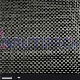 Tessuto Carbonio 200 g/m2 H100cm