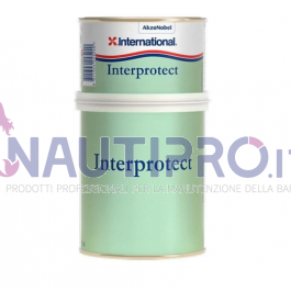 INTERNATIONAL INTERPROTECT - Primer epossidico Conf A+B