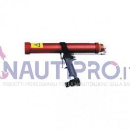 Pistola ad aria compressa per Unipack da 600ml
