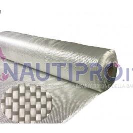 Stuoia in fibra di vetro 600gr. m2 H130cm