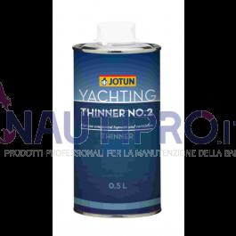 Jotun Thinner n°2 - Diluente per pitture alchidiche