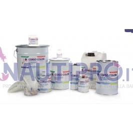 ADEPOX - Resina epossidica trasparente Bicomponente