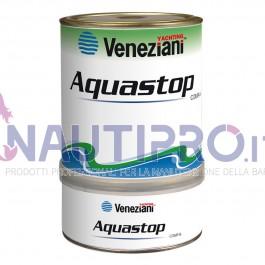 VENEZIANI AQUASTOP - Protettivo impermeabilizzante antiosmosi