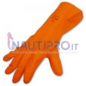 Guanto MAPA arancio Conf. 1 paio