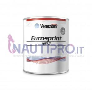 VENEZIANI EUROSPRINT NEXT- Antivegetativa matrice dura