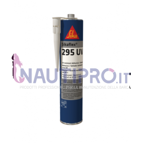 Sikaflex - 295 UV Adesivo/Sigillante con alta resistenza UV Conf.300ml