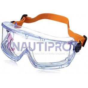 Occhiali protettivi V-MAXX GOGGLE Conf.1 pz