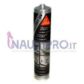 Sikaflex - 521 UV Adesivo/Sigillante con alta resistenza UV Conf.300ml