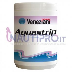 VENEZIANI AQUASTRIP - Sverniciatore base acqua per antivegetative