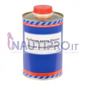 EPIFANES SPRAY THINNER Diluente per applicazione a spruzzo Conf.1Lt
