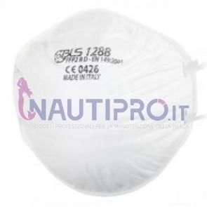 Respiratore  BLS FFP2 RD Conf.10pz