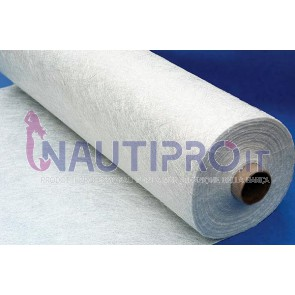 Mat fibra di vetro 225 gr. H.130cm