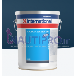 INTERNATIONAL MICRON EXTRA EU - Antivegetativa erodente multistagionale