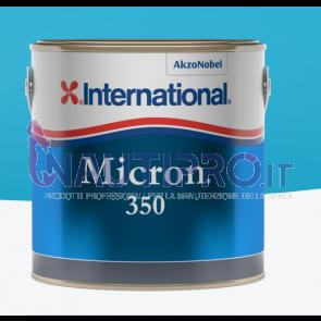 INTERNATIONAL MICRON 350 - Antivegetativa erodente multistagionale