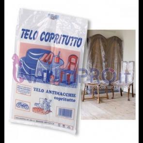 TELO COPRITUTTO 4X4