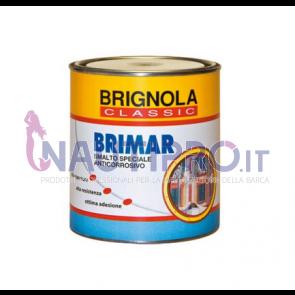 BRIGNOLA BRIMAR BRILLANTE Smalto alchidico anticorrosivo