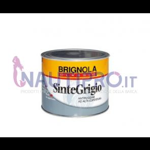 BRIGNOLA SINTEGRIGIO Antiruggine alchidico monocomponente
