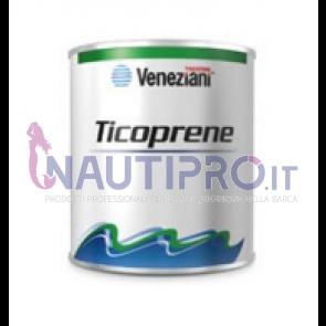 VENEZIANI TICOPRENE - Primer colrocaucciù sigillante per antivegetative